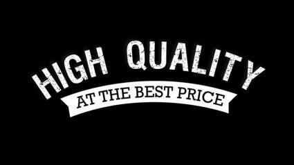 Beste kwaliteit
