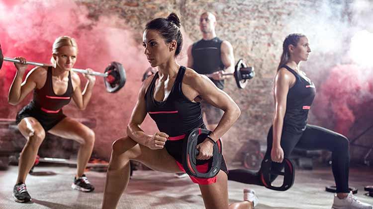 Body Power Body & Beats