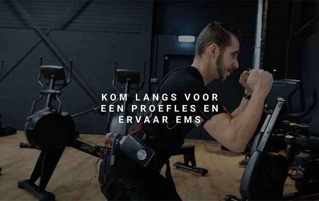 EMS Training Body and Beats