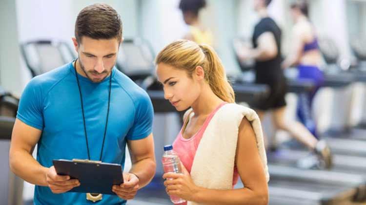 Personal Training Body & Beats